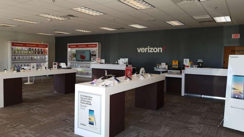 Verizon Authorized Retailer – Victra - Store | 8680 W Warm