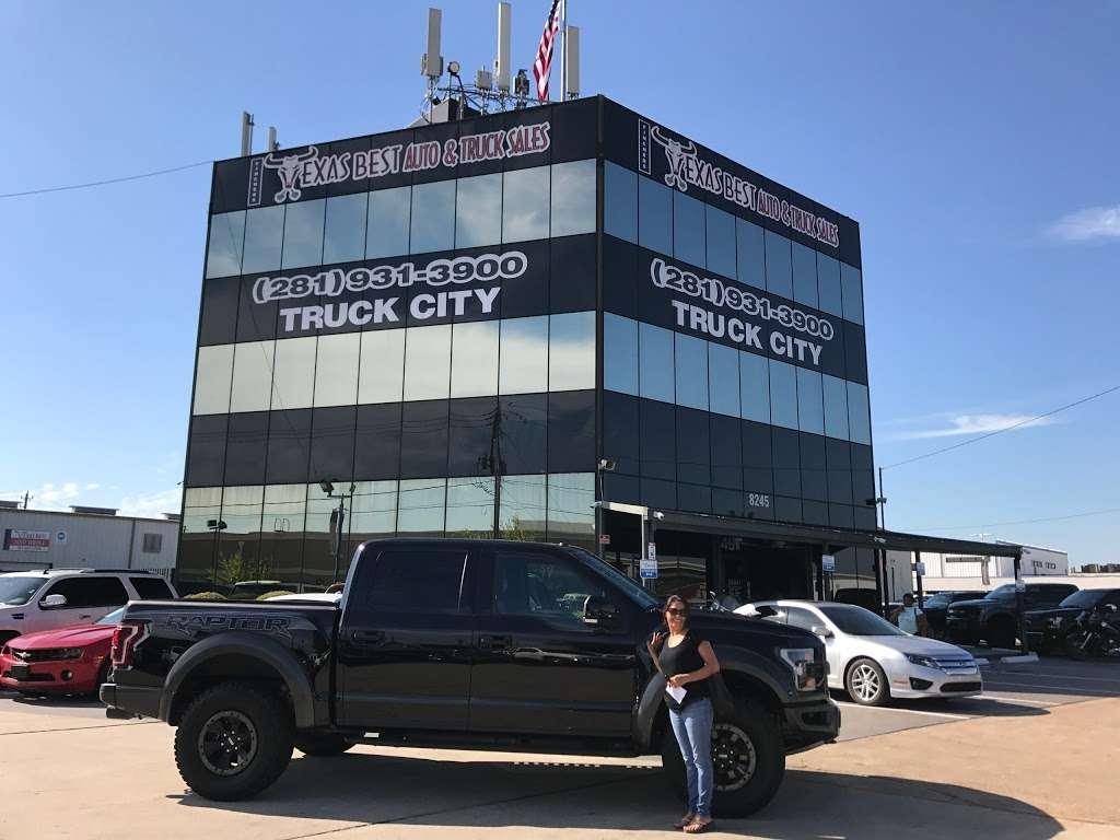 BEST CAR DEALS IN TEXAS BY EDDIE - car dealer  | Photo 3 of 10 | Address: 7955 Veterans Memorial Dr, Houston, TX 77088, USA | Phone: (713) 922-7911