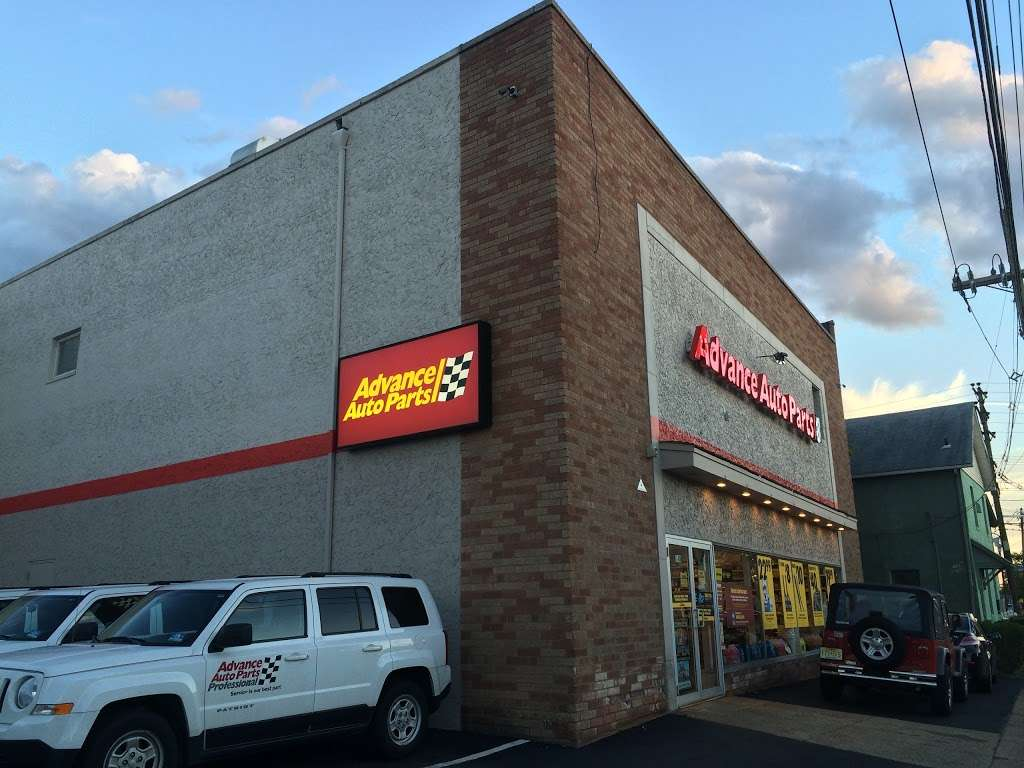 Advance Auto Parts - car repair  | Photo 2 of 7 | Address: 140 S State St, Hackensack, NJ 07601, USA | Phone: (201) 343-4220