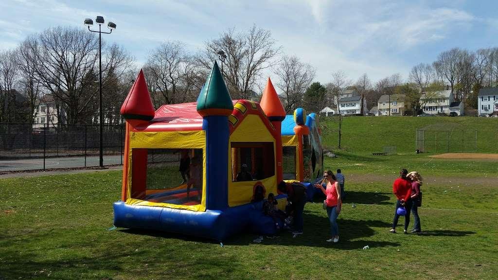 William G. Walsh Playground - park  | Photo 1 of 10 | Address: 967 Washington St, Boston, MA 02026, USA | Phone: (617) 635-4500
