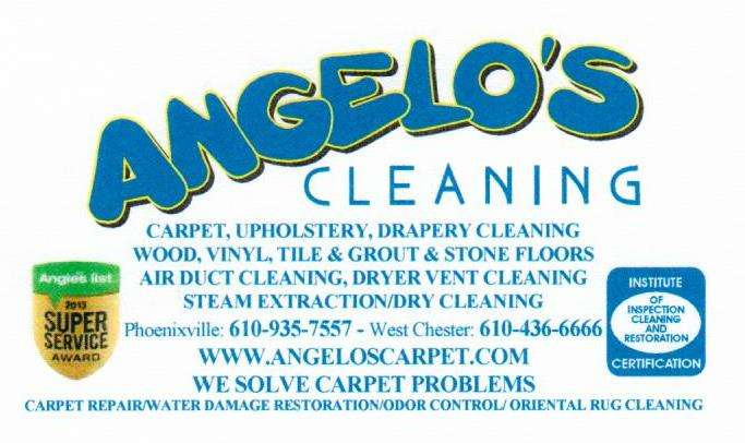 Angelos Cleaning - laundry  | Photo 5 of 5 | Address: 124 E. Hector St 1st Flr, Conshohocken, PA 19428, USA | Phone: (610) 265-5116