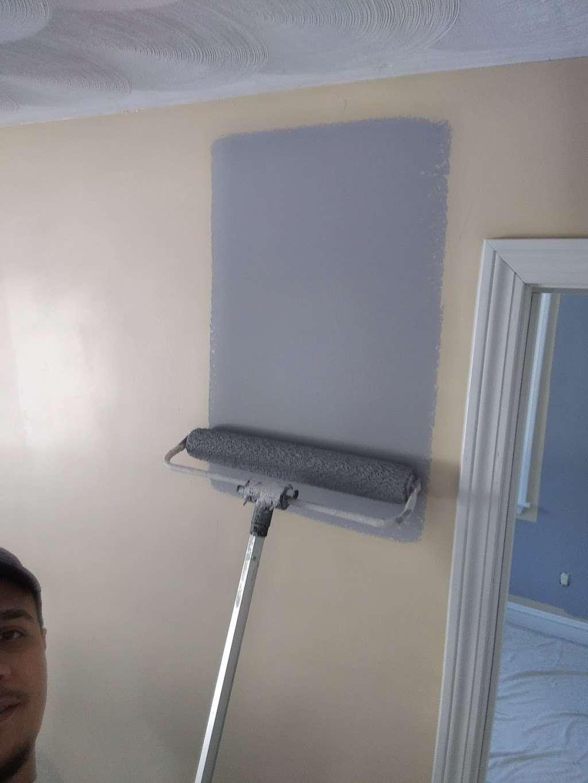 Big Fox Painting Inc - painter  | Photo 6 of 8 | Address: 434 Fletcher St, Lowell, MA 01854, USA | Phone: (978) 876-6379