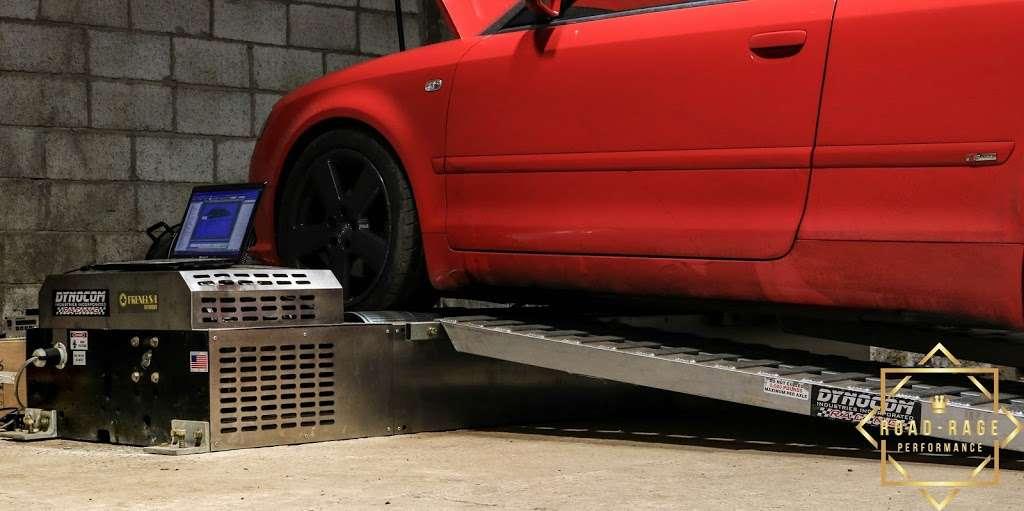 Road Rage Performance - Kent Remap Specialists - car repair  | Photo 10 of 10 | Address: Unit 26, Chaucer Business Park, Kemsing, Sevenoaks TN15 6PJ, UK | Phone: 0300 030 1025
