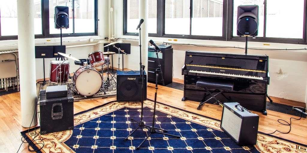 JazzLabNY - school  | Photo 1 of 10 | Address: 41-42 42nd Street, Suite 1-O, Sunnyside, NY 11104, USA | Phone: (646) 320-3617
