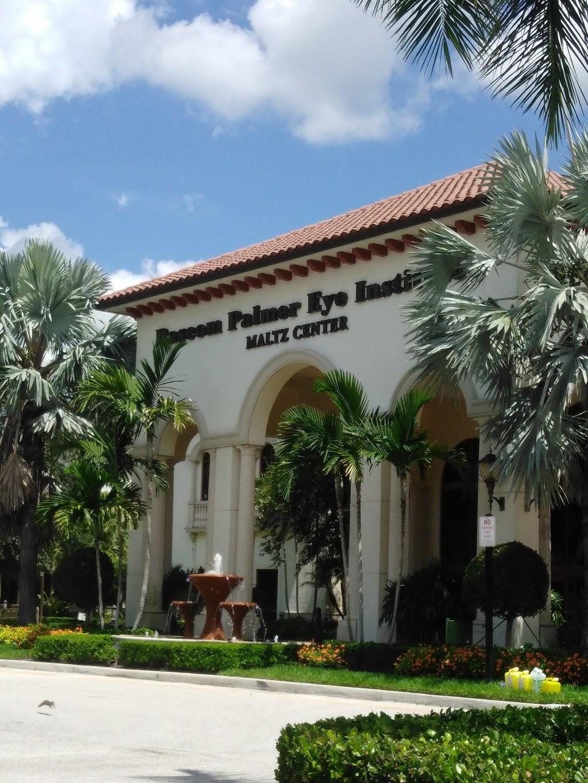 Bascom Palmer Eye Institute - doctor  | Photo 9 of 10 | Address: 7101 Fairway Dr, Palm Beach Gardens, FL 33418, USA | Phone: (561) 515-1500