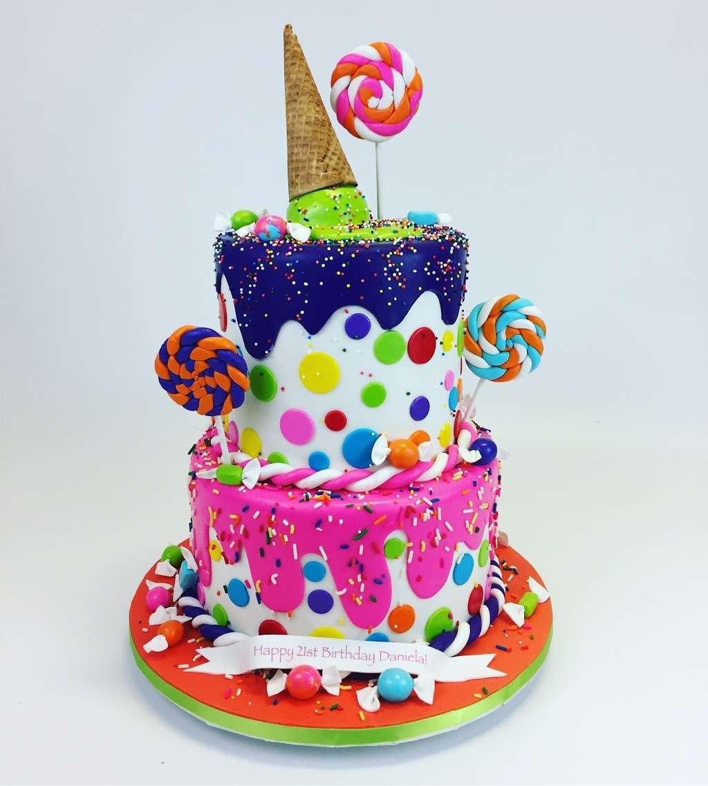 Cake in a Cup NY LLC - bakery  | Photo 3 of 10 | Address: PO Box 224, Bronxville, NY 10708, USA | Phone: (917) 225-5769