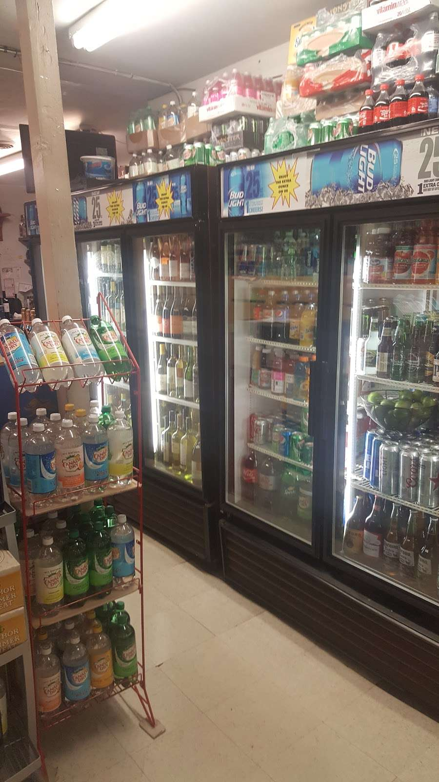 Daniel Liquors & Wines Inc - store  | Photo 7 of 10 | Address: 87 Garden St, Hoboken, NJ 07030, USA | Phone: (201) 656-9997