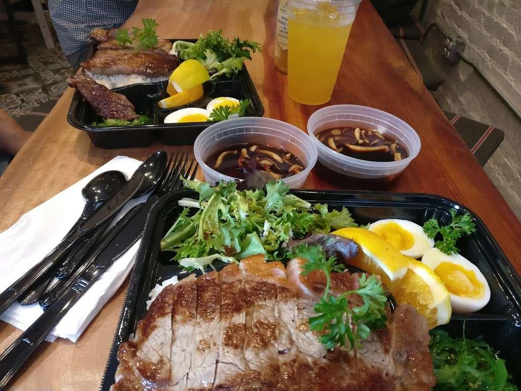 Simple NYC - cafe  | Photo 10 of 10 | Address: 109 Eldridge St, New York, NY 10002, USA | Phone: (646) 870-8292