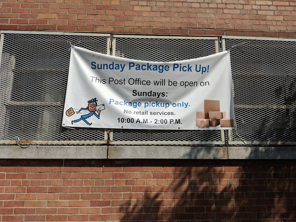 United States Postal Service - post office    Photo 5 of 10   Address: 99 Macombs Pl, New York, NY 10039, USA   Phone: (800) 275-8777