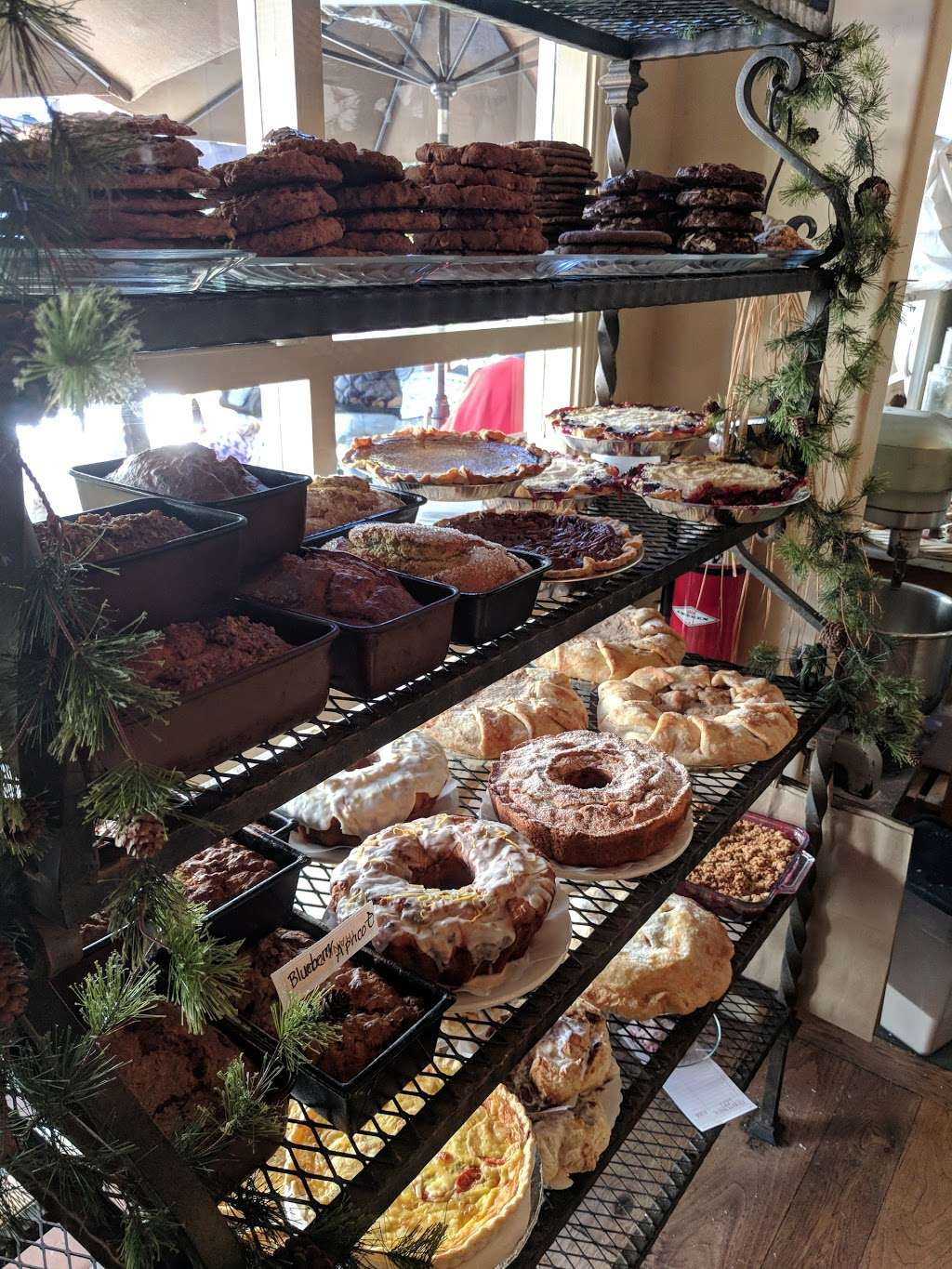 Thyme In the Ranch - bakery  | Photo 6 of 10 | Address: 16905 Avenida De Acacias, Rancho Santa Fe, CA 92091, USA | Phone: (858) 759-0747