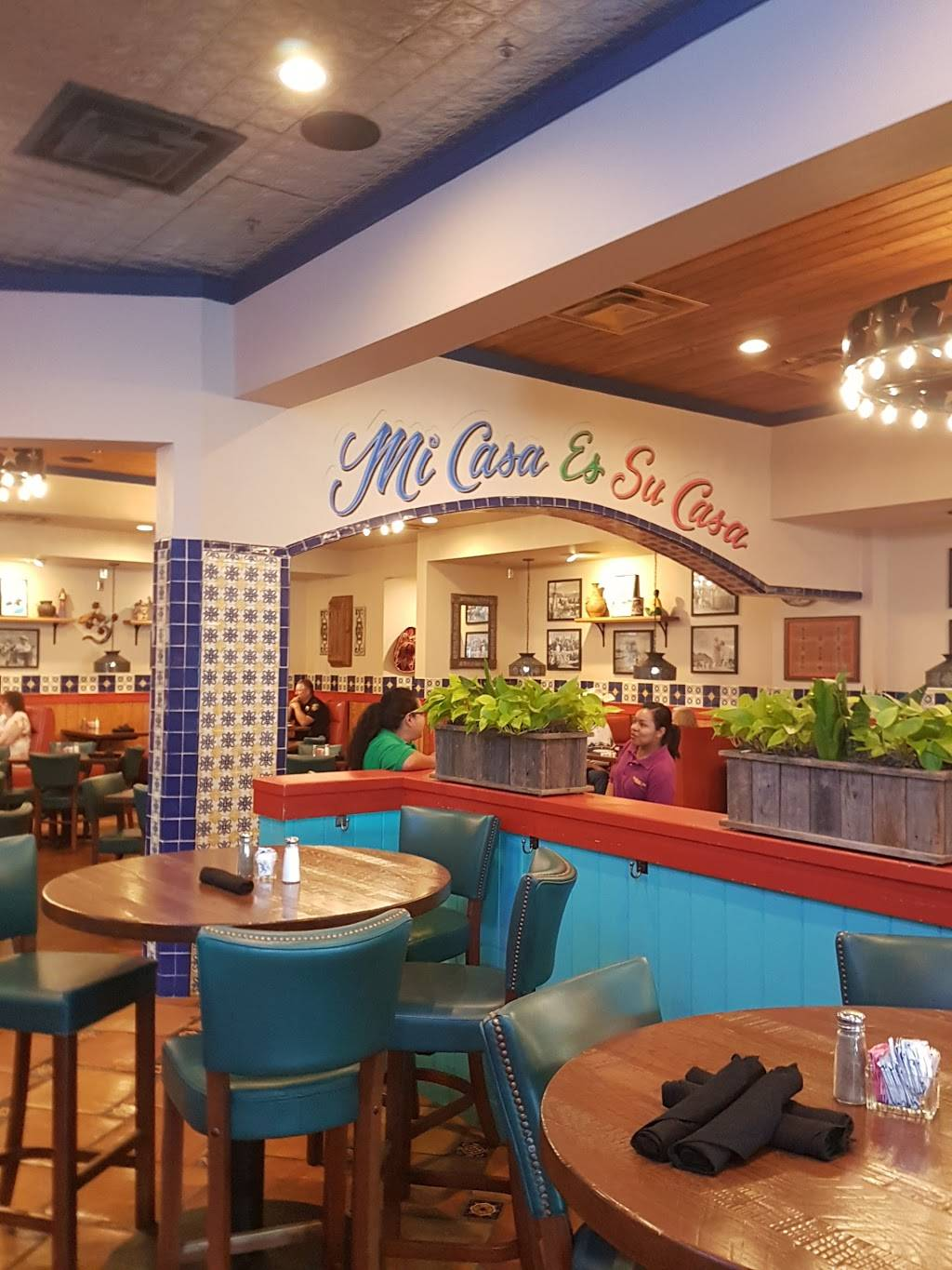 Mexican Inn Cafe - restaurant  | Photo 6 of 9 | Address: 1400 Airport Fwy, Bedford, TX 76022, USA | Phone: (817) 545-4700