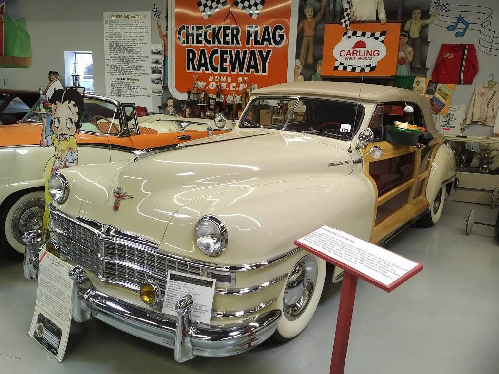 Canadian Transportation Museum - museum  | Photo 6 of 8 | Address: 6155 Arner Townline, Kingsville, ON N9Y 2E5, Canada | Phone: (519) 776-6909