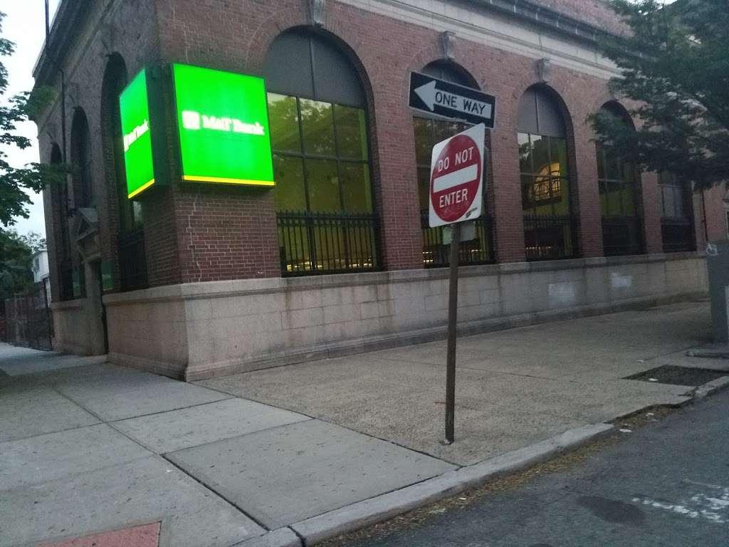 M&T Bank - bank  | Photo 2 of 2 | Address: 495 Manila Ave, Jersey City, NJ 07302, USA | Phone: (201) 653-0911
