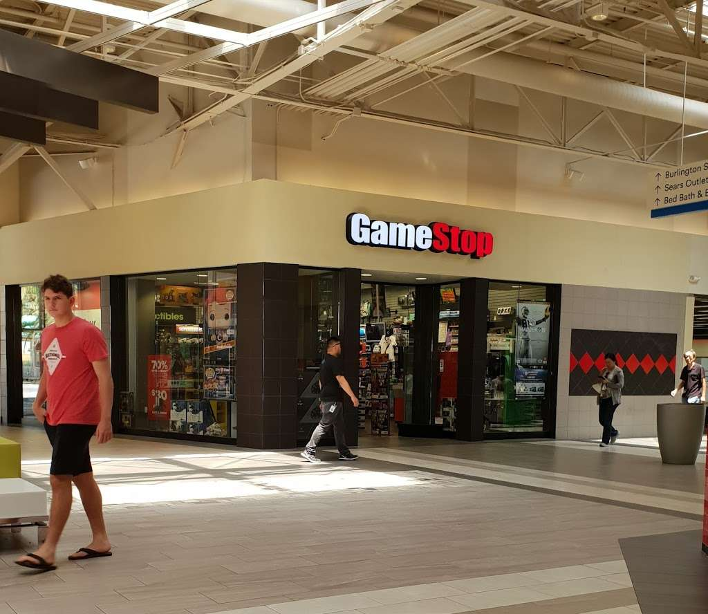 GameStop - electronics store  | Photo 8 of 10 | Address: 447 Great Mall Dr, Milpitas, CA 95035, USA | Phone: (408) 956-9213