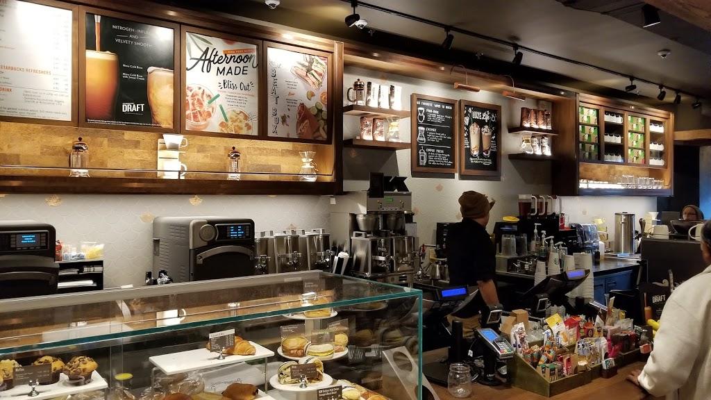 Starbucks - cafe  | Photo 6 of 10 | Address: 11 Old Fulton St, Brooklyn, NY 11201, USA | Phone: (917) 685-7717