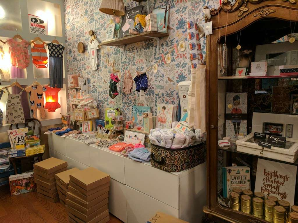 Pink Olive East Village - clothing store  | Photo 1 of 10 | Address: 4938, 439 E 9th St, New York, NY 10009, USA | Phone: (212) 780-0036