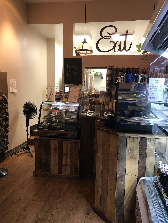 Fat Cat Kitchen - cafe  | Photo 1 of 10 | Address: 223 E 14th St, New York, NY 10003, USA | Phone: (212) 235-1994