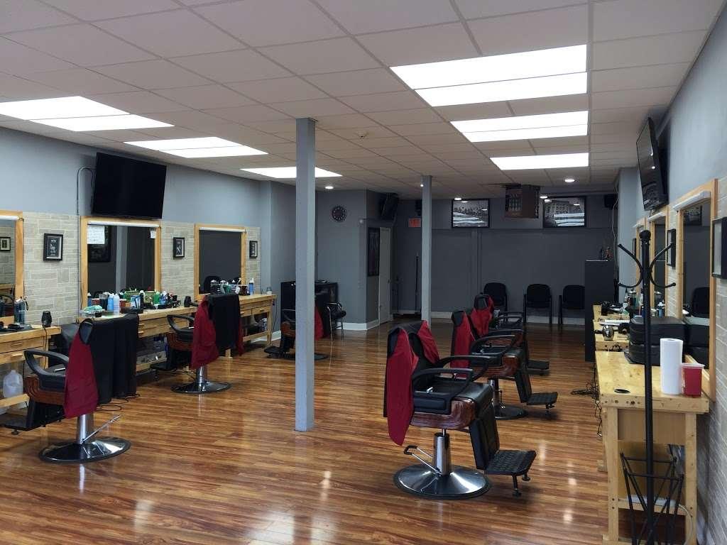 Main Street Barber Shop/ Hair Studio, 9 W Main St, Bergenfield ...