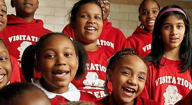Visitation Catholic School - school  | Photo 7 of 9 | Address: 900 W Garfield Blvd, Chicago, IL 60609, USA | Phone: (773) 373-5200