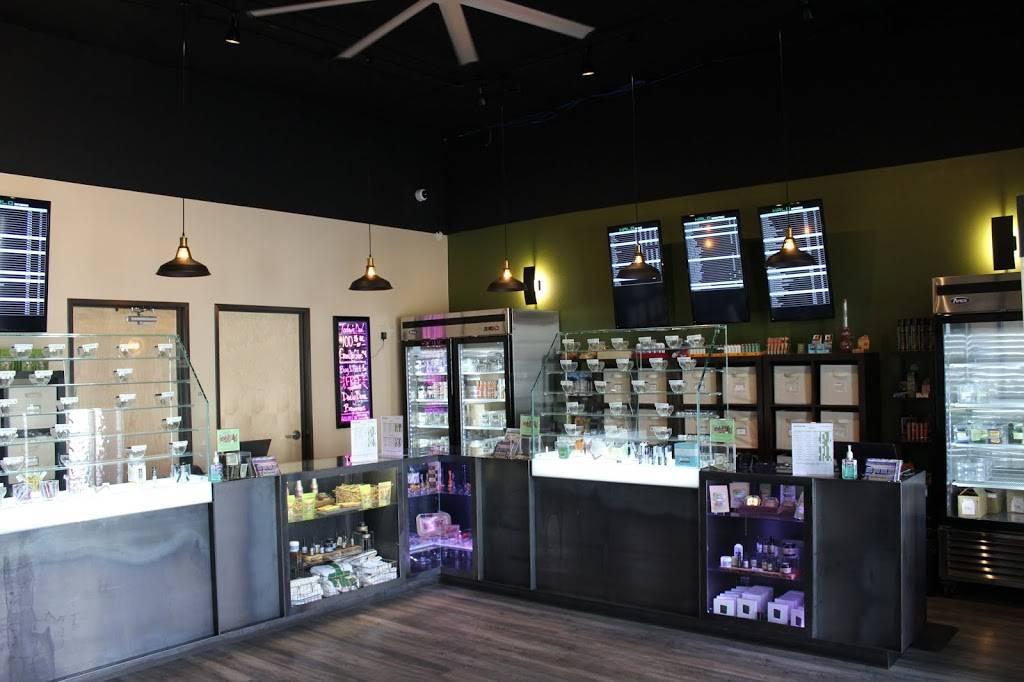 The Green Halo - store  | Photo 3 of 10 | Address: 7710 S Wilmot Rd, Tucson, AZ 85756, USA | Phone: (520) 664-2251