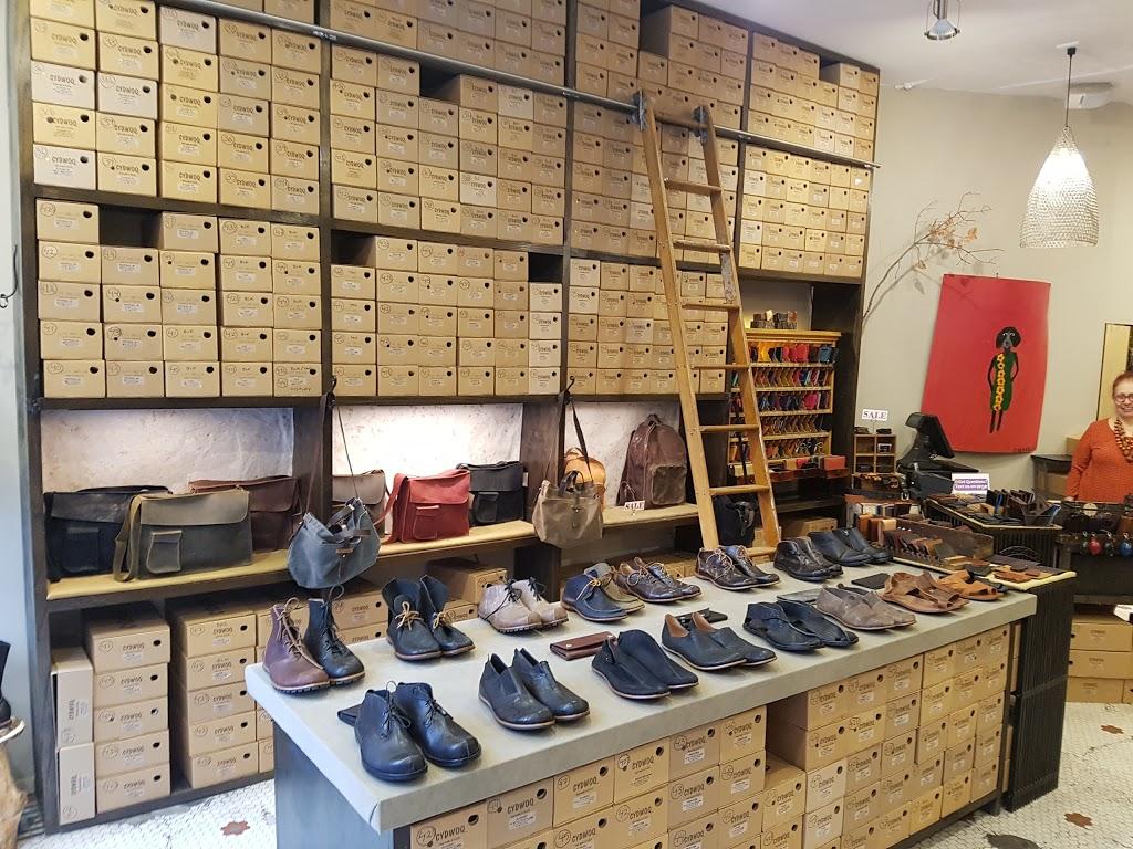 Cydwoq New York - shoe store  | Photo 2 of 6 | Address: 247 Mulberry St, New York, NY 10012, USA | Phone: (212) 925-1735