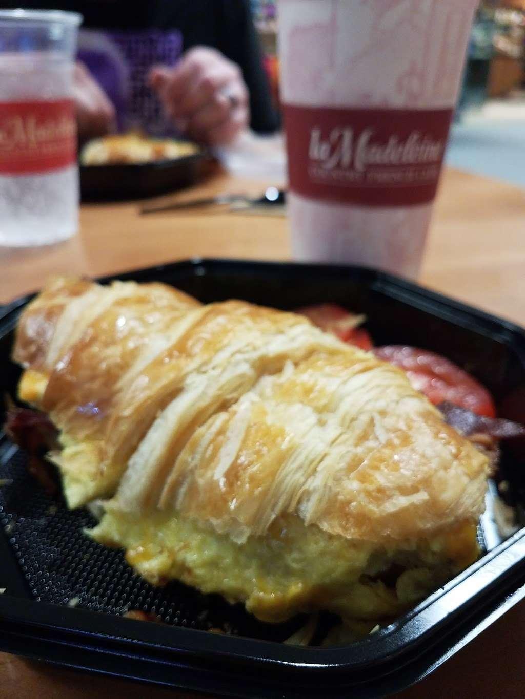 la Madeleine Country French Cafe - cafe    Photo 9 of 10   Address: 4140-4204 E Sky Harbor Blvd, Phoenix, AZ 85034, USA   Phone: (602) 275-6582