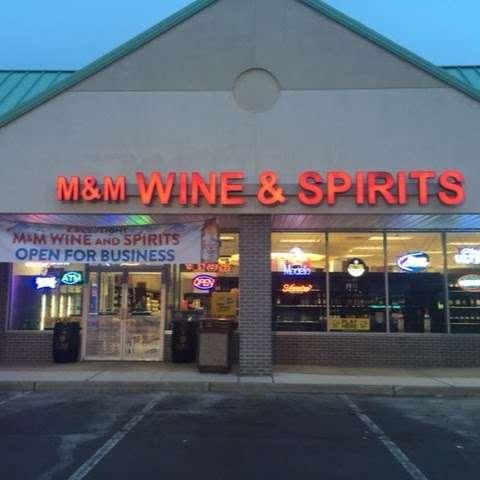 M&M Wine & Spirits - Liquor Store - store  | Photo 4 of 10 | Address: 429 Market St, Elmwood Park, NJ 07407, USA | Phone: (201) 796-6900