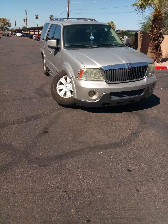 Half Price Auto Repair - car repair  | Photo 7 of 7 | Address: 7329 W Indian School Rd, Phoenix, AZ 85033, USA | Phone: (623) 848-1970