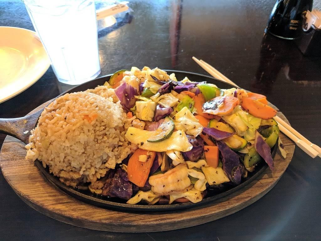 Okazuri - restaurant  | Photo 6 of 10 | Address: 865 N Resler Dr, El Paso, TX 79912, USA | Phone: (915) 581-7733
