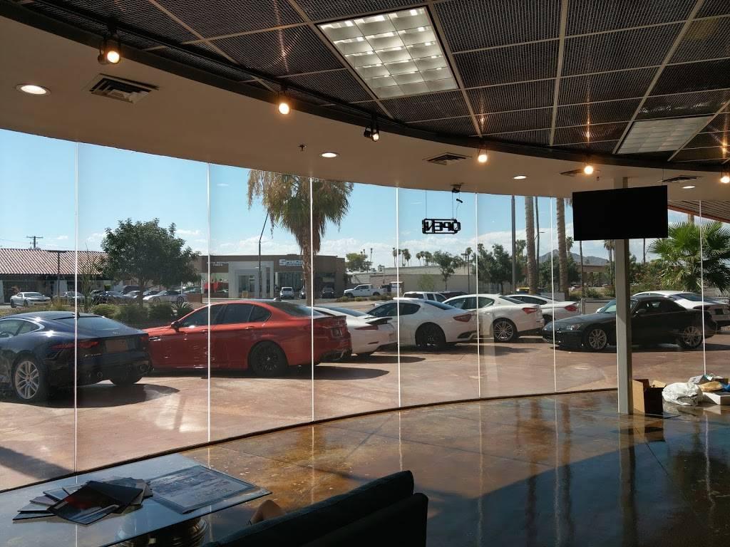 Riding in Style - car dealer    Photo 9 of 10   Address: 811 N Scottsdale Rd, Scottsdale, AZ 85257, USA   Phone: (480) 656-1604