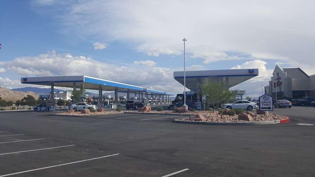 Chevron - gas station    Photo 4 of 10   Address: 1 Goodsprings Rd, Jean, NV 89019, USA