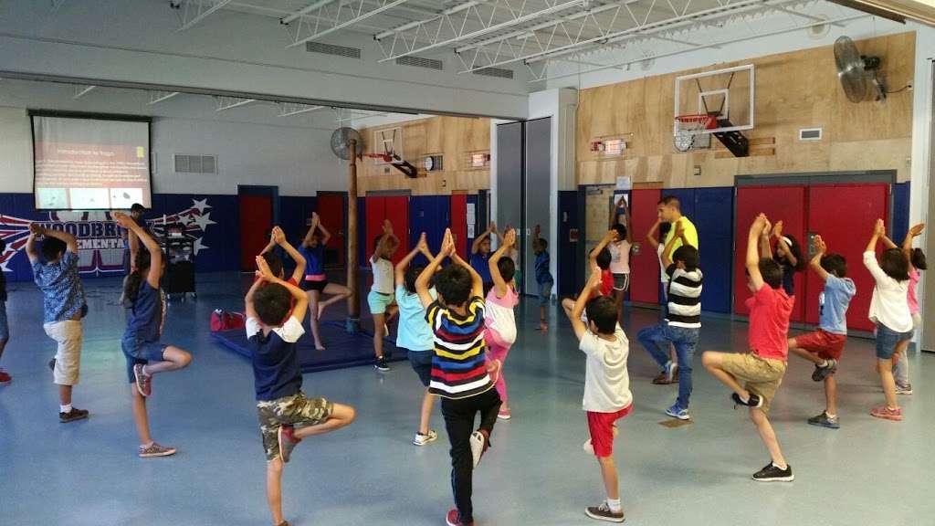 Woodbrook Elementary School - school  | Photo 2 of 7 | Address: 15 Robin Rd, Edison, NJ 08820, USA | Phone: (732) 452-2901