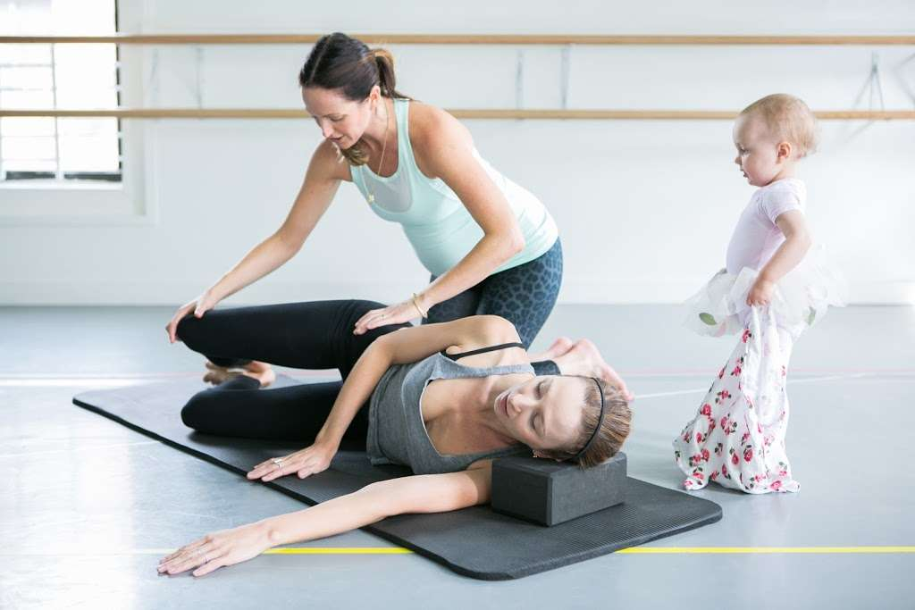 Body Love Pilates - gym  | Photo 9 of 10 | Address: 544 Union Ave - 4D, Brooklyn, NY 11211, USA | Phone: (917) 929-6717