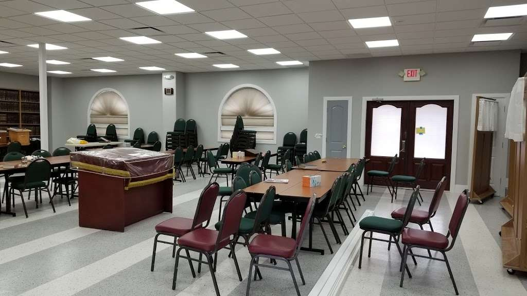 Kehillas Bais Yosef - synagogue    Photo 1 of 2   Address: 580 Broadway, Passaic, NJ 07055, USA