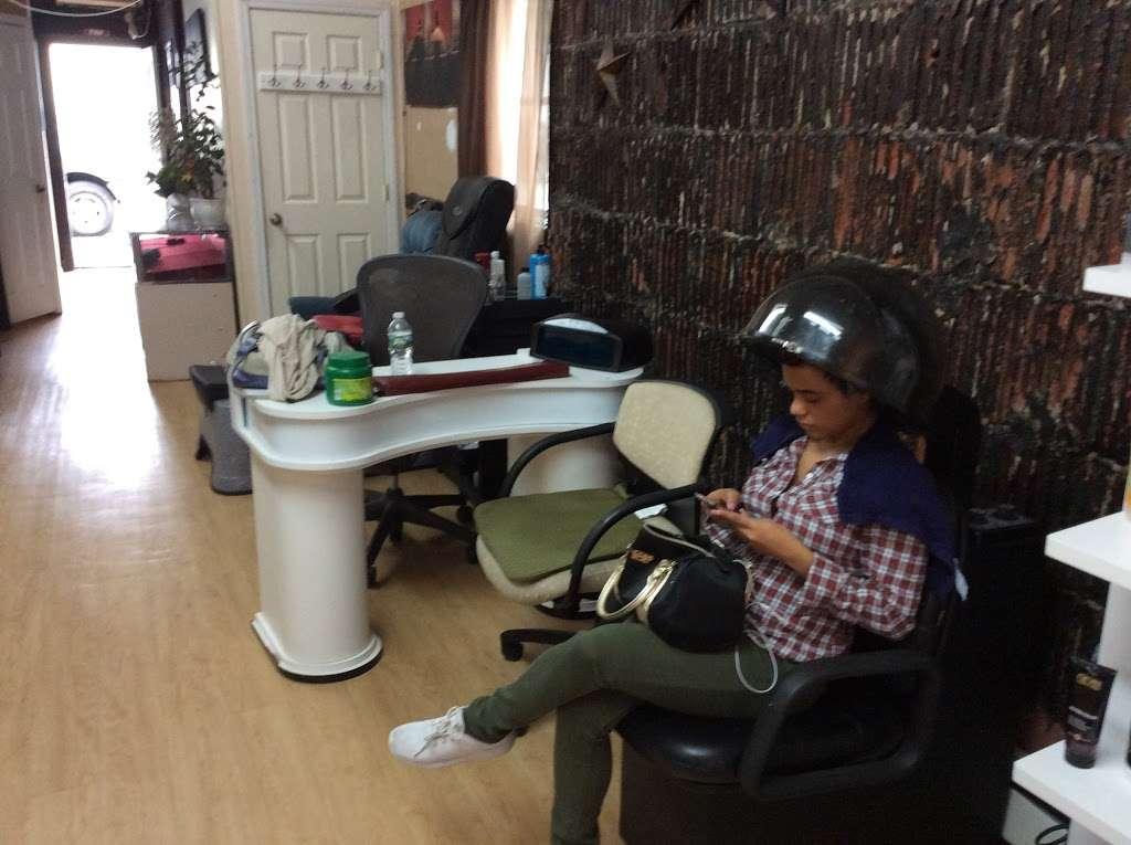 Dangela Beauty Salon - hair care  | Photo 5 of 10 | Address: 80 N Sussex St, Dover, NJ 07801, USA | Phone: (973) 978-7256