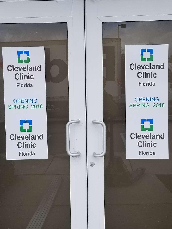 Cleveland Clinic Florida Wellington - Hospital | 2789 South