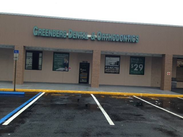 Greenberg Dental & Orthodontics - dentist  | Photo 5 of 5 | Address: 9618 US-301 S, Riverview, FL 33578, USA | Phone: (813) 867-7062