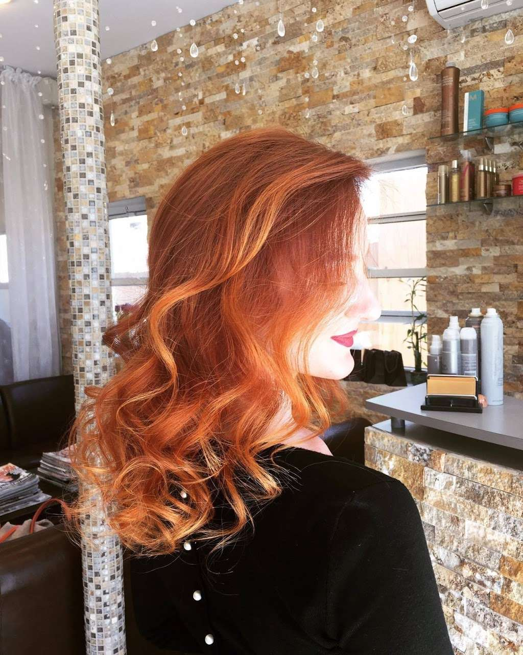 Salon Evolution LLC - hair care  | Photo 4 of 10 | Address: 3075 Emmons Ave, Brooklyn, NY 11235, USA | Phone: (718) 332-5135