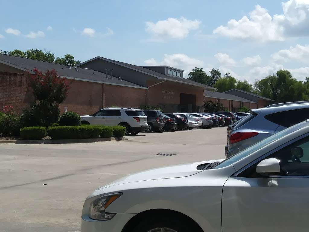 Santa Maria Hostel, Inc. - health  | Photo 1 of 1 | Address: 2605 Parker Rd, Houston, TX 77093, USA | Phone: (713) 691-0900