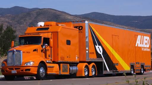 Allied Van Lines - moving company  | Photo 1 of 1 | Address: 2142 Joyce Dr #101, Corpus Christi, TX 78417, USA | Phone: (361) 356-4194