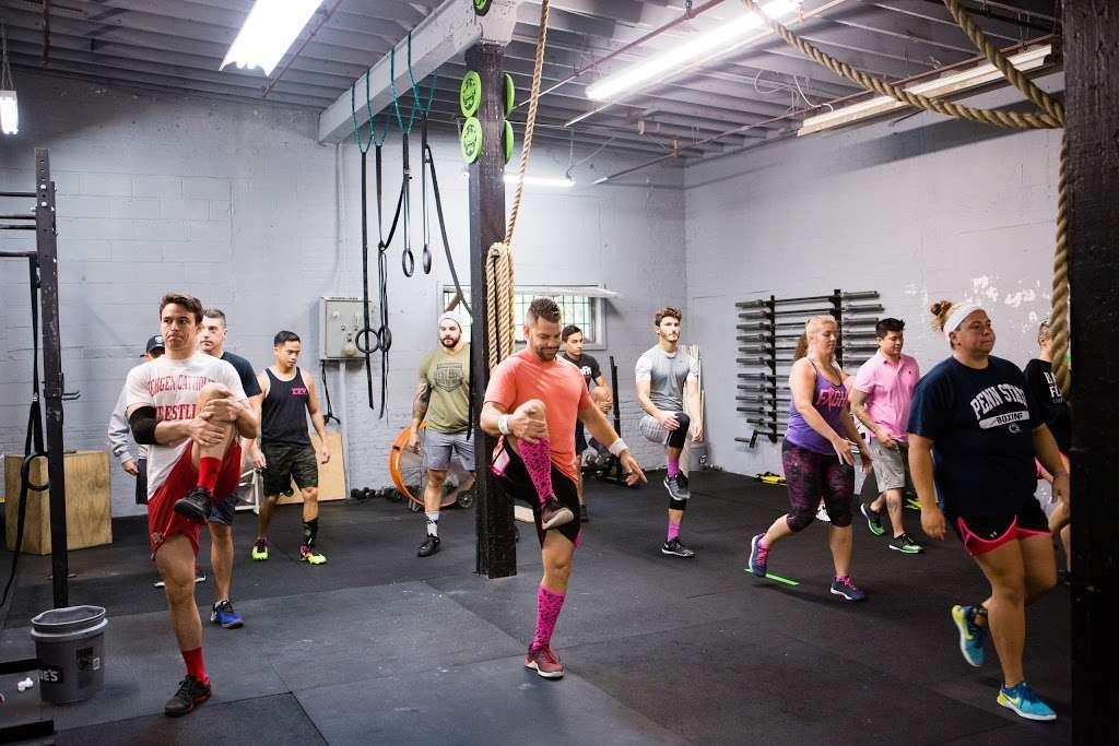 CrossFit A.C.T. - gym    Photo 9 of 10   Address: 399 Main St, Lodi, NJ 07644, USA   Phone: (201) 916-9130