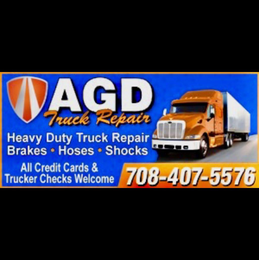 AGD Truck Repair Inc, - car repair  | Photo 2 of 2 | Address: 5901 W 66th St, Bedford Park, IL 60638, USA | Phone: (708) 407-5576
