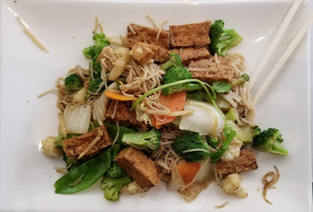 Lang Van Vietnamese Restaurant - restaurant  | Photo 2 of 10 | Address: 3019 Shamrock Dr, Charlotte, NC 28215, USA | Phone: (704) 531-9525