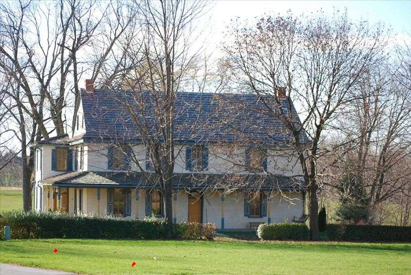 Shallowbrook Farm LLC - real estate agency    Photo 1 of 10   Address: 93 Smithville Rd, New Providence, PA 17560, USA   Phone: (717) 786-9300
