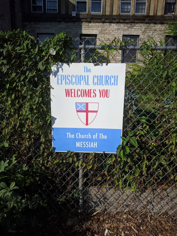 Church of the Messiah - church  | Photo 9 of 10 | Address: 231 E Grand Blvd, Detroit, MI 48207, USA | Phone: (313) 567-1158