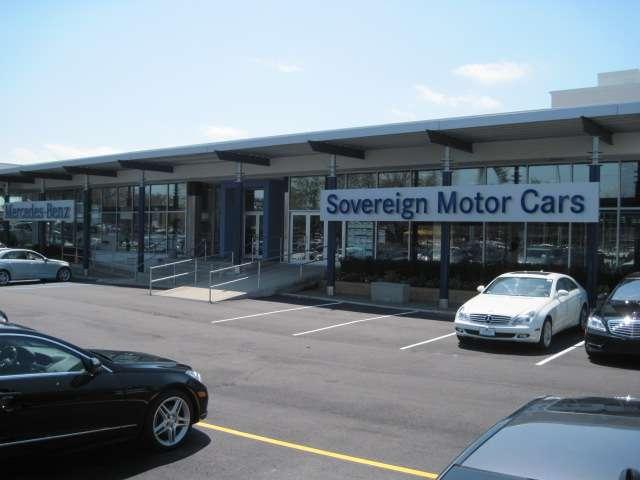 Mercedes-Benz of Brooklyn - car repair  | Photo 4 of 10 | Address: 1800 Shore Pkwy, Brooklyn, NY 11214, USA | Phone: (718) 258-5100