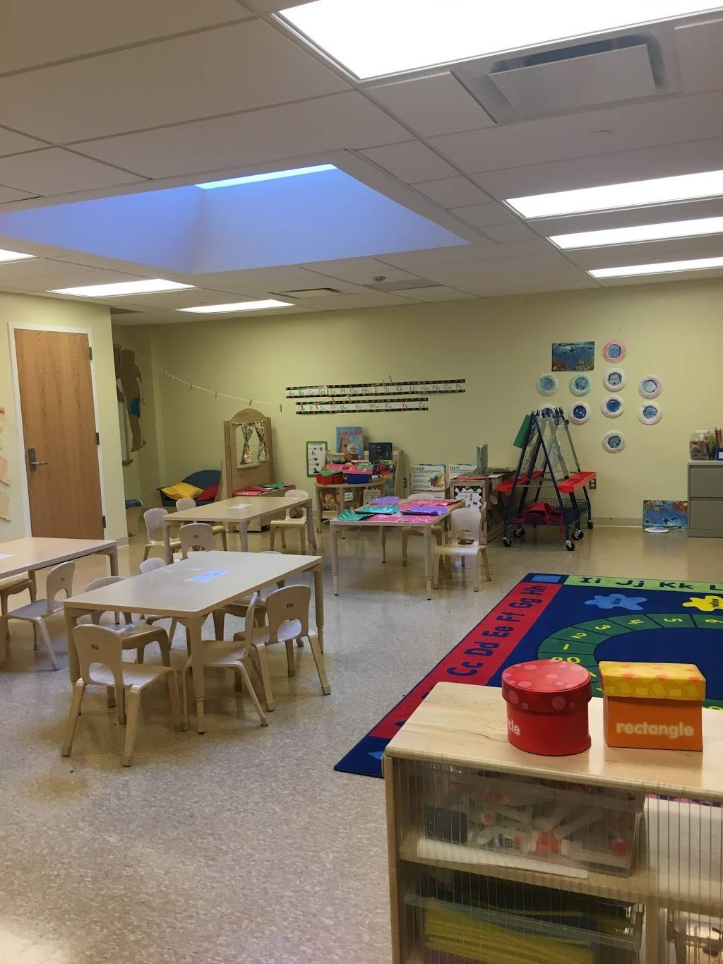Brooklyns Daily Discovery Pre-K Center at 10 Bouck Court - school    Photo 2 of 4   Address: 10 Bouck Ct, Brooklyn, NY 11223, USA   Phone: (718) 787-3940