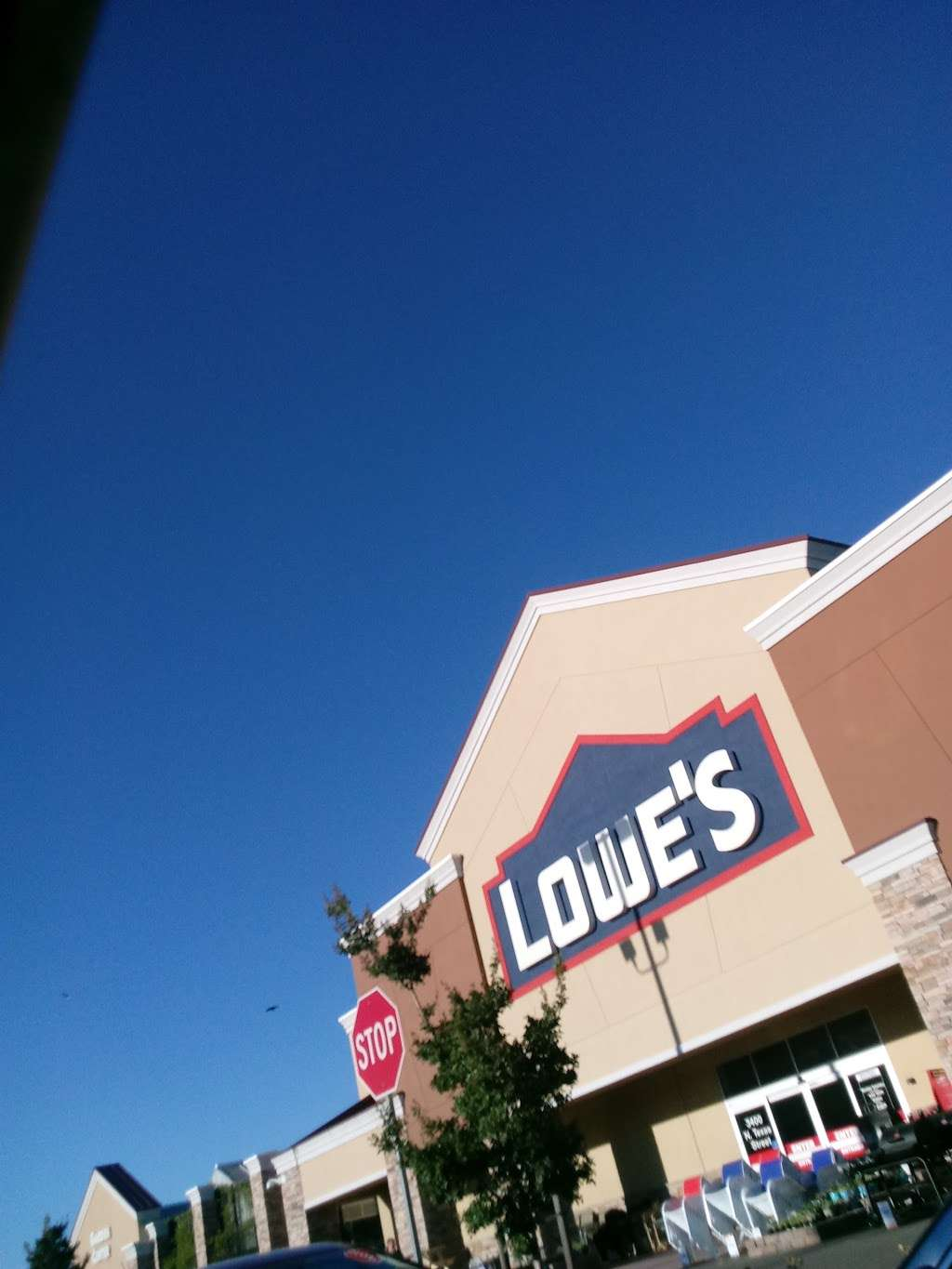 Lowes Home Improvement - hardware store  | Photo 4 of 10 | Address: 3400 N Texas St, Fairfield, CA 94533, USA | Phone: (707) 207-2070