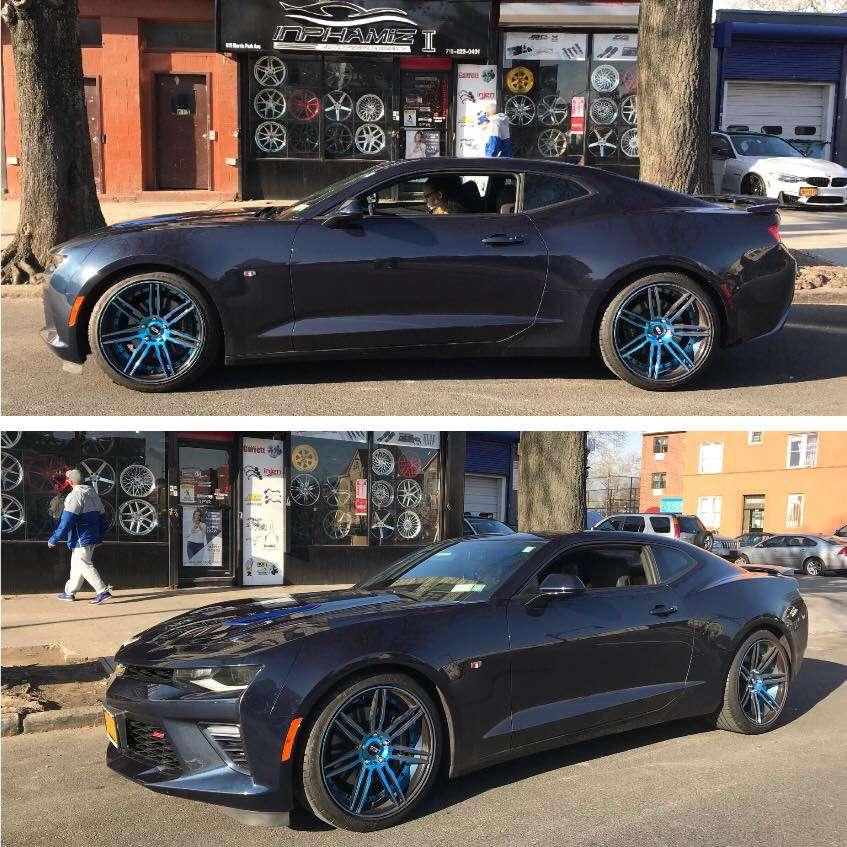 inPhamiz Auto Performance - car repair  | Photo 9 of 10 | Address: 815 Morris Park Ave, Bronx, NY 10462, USA | Phone: (718) 822-0401