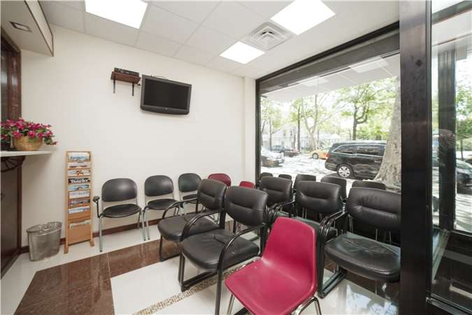 Rainbow Dental, PC - dentist  | Photo 2 of 7 | Address: 2509 36th Ave, Astoria, NY 11106, USA | Phone: (718) 577-5314